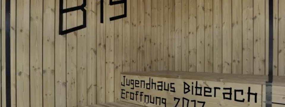 Jugendhaus B19 Eröffnungswochenende Photobox